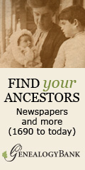 Find Your Ancestors (120x240) [advertisement]